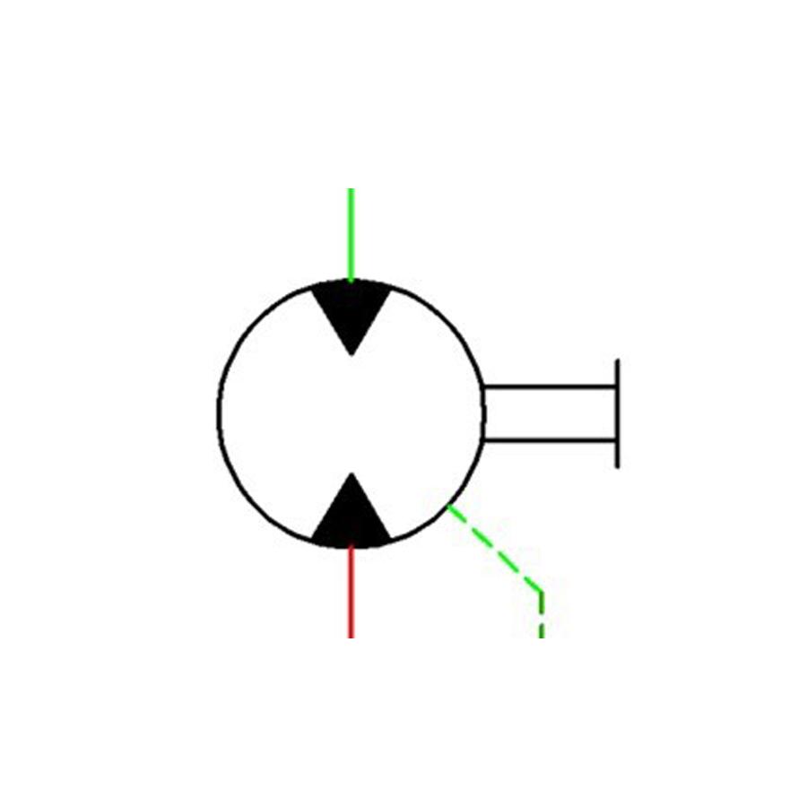 hydromotoren